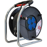 Verlengkabels & kabelhaspels - Elektriciteit van Toolstation