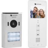 Intercom systemen & deurbellen - Elektriciteit van Toolstation