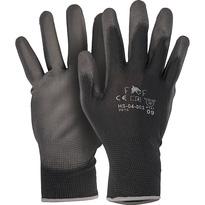 PU handschoenen 12 paar
