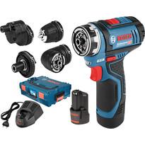Bosch Flexiclick 12V