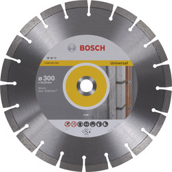 Bosch Bosch Expert for Universal diamantschijf universeel 300x22,2x2,8mm - 10310 - van Toolstation