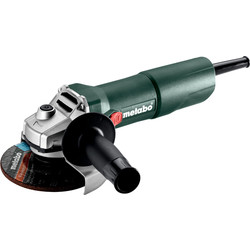 Metabo W 750-125 haakse slijpmachine 125mm - 11369 - van Toolstation