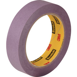 3M 3M Scotch afplaktape 2071 24mmx50m - 11400 - van Toolstation