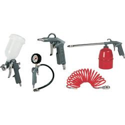 GAV pneumatische accessoireset