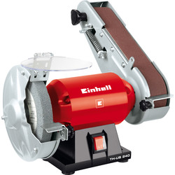 Einhell Einhell TH-US 240 tafelslijp- & bandschuurmachine 240W - 11734 - van Toolstation