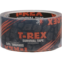T-REX Clear Reparatietape