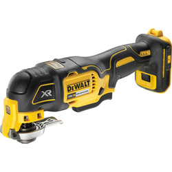 DeWalt DeWalt DCS356NT-XJ accu multitool (body) 18V Li-ion - 13772 - van Toolstation