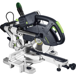 Festool KS 60 E afkortzaagmachine
