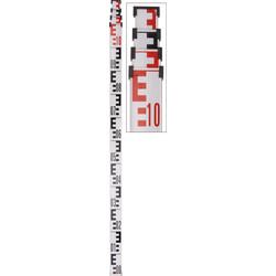 Laserliner telescopische nivilleerlat