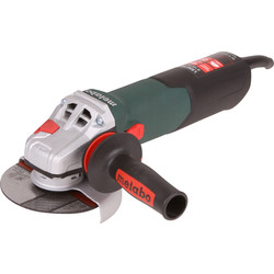 Metabo Metabo WE 15-125 Quick haakse slijpmachine 125mm - 16625 - van Toolstation