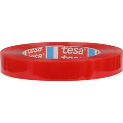 Tesa PRO dubbelzijdig polyester tape