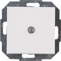 Kopp Athenis tasterschakelaar wissel m/verlichting inbouw