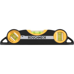 Roughneck Roughneck waterpas magnetisch 225mm - 18459 - van Toolstation