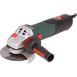 Metabo Metabo W 12-125 Quick haakse slijpmachine 125mm - 19293 - van Toolstation