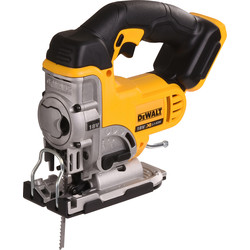 DeWalt DeWALT DCS331N-XJ accu decoupeerzaag machine (body) 18V Li-ion - 19465 - van Toolstation