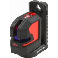 Leica LINO L2 Kruislijnlaser - Li-Ion Kit Box