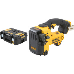 DeWALT DeWALT DCS350NT-XJ accu draadeindknipper machine (body) 18V Li-ion - 28509 - van Toolstation