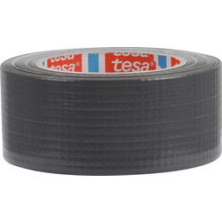 Tesa Tesa PRO basic duct tape 50mmx50m - 29708 - van Toolstation