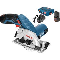 Bosch GKS 12 V-26 accu handcirkelzaagmachine