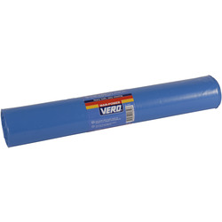 Vero ManPower vuilniszak blauw
