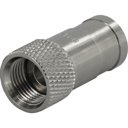 Q-link Q-link F-wartel 7,0mm - 31863 - van Toolstation