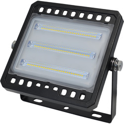 LED breedstraler IP65 50W 4500lm 4000K - 31877 - van Toolstation