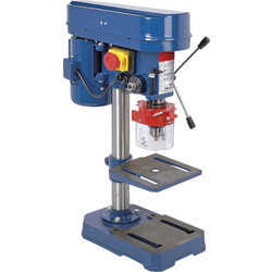 Powerplus 350W kolomboormachine  - 32404 - van Toolstation