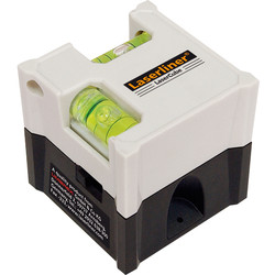 Laserliner LaserCube lijnlaser