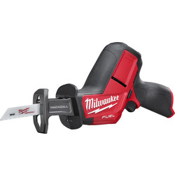 Milwaukee Milwaukee M12 CHZ-0 accu reciprozaag machine (body) 12V  Li-ion - 33947 - van Toolstation