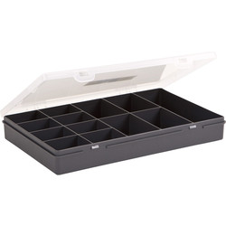 Wham Wham organiser 290x190x40mm - 33948 - van Toolstation