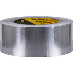 3M Scotch aluminiumfolie tape 1436