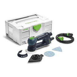 Festool ROTEX  RO 90 DX FEQ-Plus excentrische schuurmachine