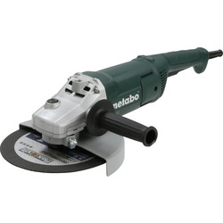 Metabo Metabo WP 2000-230 haakse slijpmachine 230mm - 36084 - van Toolstation
