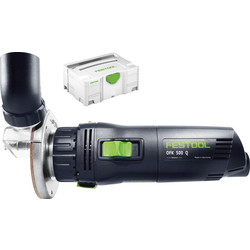 Festool Festool OFK 500 Q Plus R3 kantenfreesmachine  - 37946 - van Toolstation