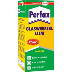 Perfax glasweefsellijm