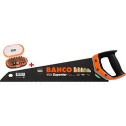 Bahco Superior 2600 handzaag