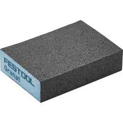 Festool Granat schuurblok 69x98x26