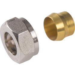 Comap Comap Sar knelset 15mm - 45498 - van Toolstation