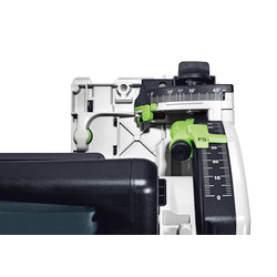 Festool TS 55 REBQ-Plus Invalzaag machine