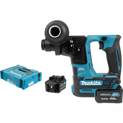Makita Makita HR166DSMJ accu boorhamer machine SDS-plus - 47570 - van Toolstation