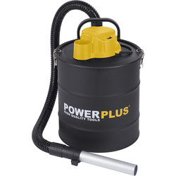Powerplus 1.200W aszuiger 20L - 48264 - van Toolstation