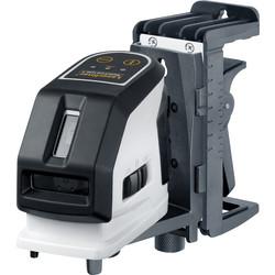 Laserliner MasterCross-Laser 2 kruislijnlaser