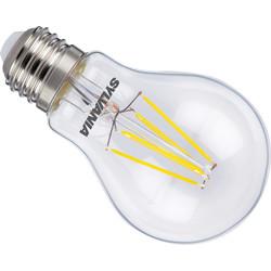 Sylvania ToLEDo LED lamp standaard helder E27