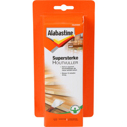 Alabastine Alabastine supersterk vuller 200g - 53522 - van Toolstation