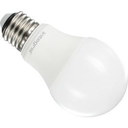 Integral LED lamp standaard mat  E27