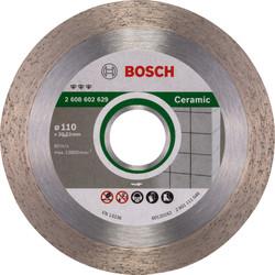 Bosch Best for Ceramic diamantschijf tegels