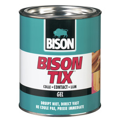 Bison Bison tix Blik 250ml - 58559 - van Toolstation