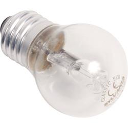 Sylvania Eco halogeenlamp kogel E27