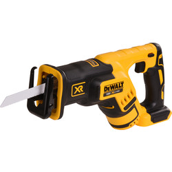 DeWalt DeWALT DCS387N-XJ accu reciprozaag machine (body) 18V Li-ion - 60301 - van Toolstation
