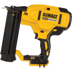 DeWalt DeWALT DCN680NT-XJ accu afwerktacker (body) 18V Li-ion - 60856 - van Toolstation